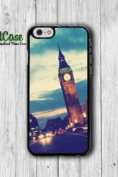 iPhone 6 Case Big Bell LONDON Scenery iPhone 6 Plus, iPhone 5S Clock, iPhone 5 Case, iPhone 5C Case, iPhone 4S Case, iPhone 4 Photography#1-58