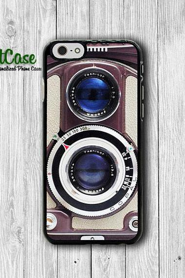 Vintage Retro Camera Portraits Phone Cases, Dream Catchers Wind iPhone 6 Cover,iPhone 6Plus iPhone 5, iPhone 4S Hard Case, Rubber Boss Gift#1-74